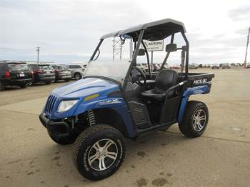 2011 Artic Cat Prowler 700