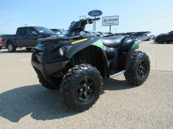 2020 KAWASAKI BRUTE FORCE 750 EPS