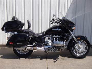 2000 HONDA GL1500 VALKYRIE INTERSTATE