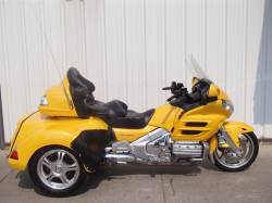2010 HONDA GL1800 GOLDWING ROAD SMITH TRIKE KIT