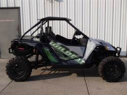 2018 ARCTIC CAT WILDCAT X LIMITED 1000