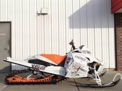 2012 ARCTIC CAT M1100 LIMITED TURBO 162""