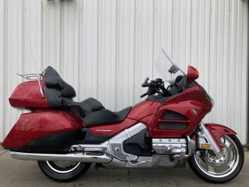 2016 HONDA GL1800 GOLDWING NAV