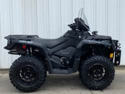 2018 CAN-AM OUTLANDER 850 XTP
