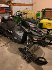 2018 SKI DOO SUMMIT 600 HO