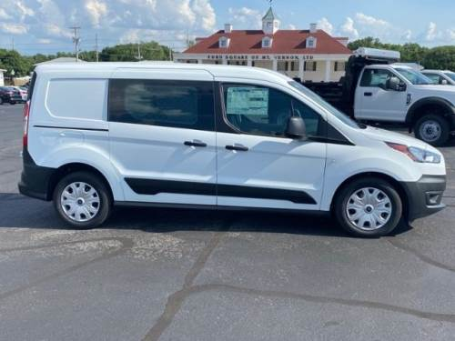 2021 Ford Transit Connect Van