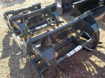 1900 WESTENDORF 4300 BRUSH CRUSHER