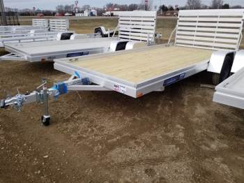 "2021 ALUMA 78""x14ft Edge Utility Wood Floor"