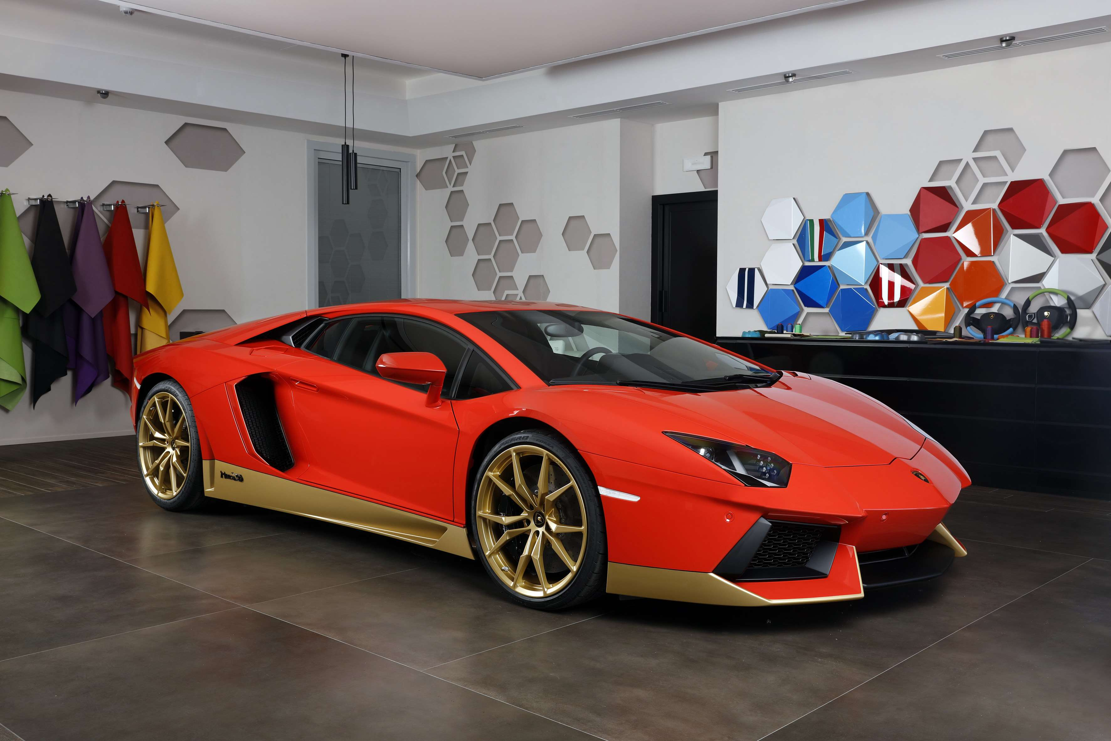 Lamborghini News | St. Louis, Missouri 63005 | St. Louis Motorcars on