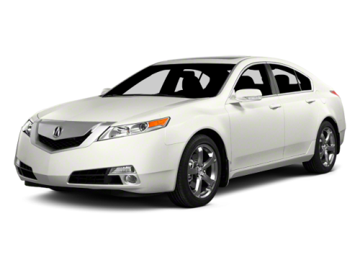 2011 Acura TL Tech