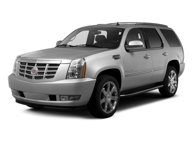 2013 Cadillac Escalade Luxury