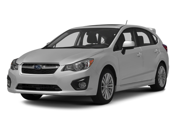 2013 Subaru Impreza Wagon 2.0i Sport Premium