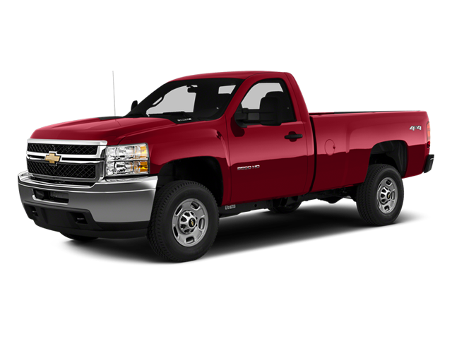 2014 Chevrolet Silverado 2500HD Work Truck