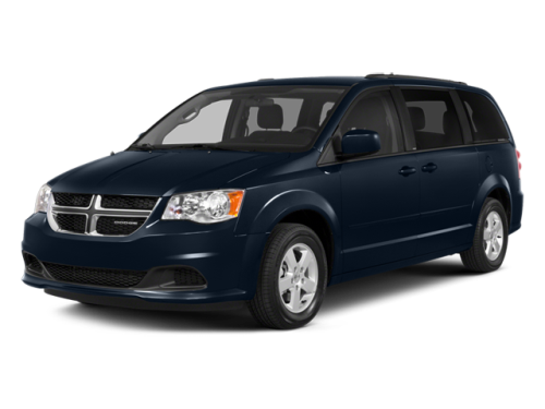 2014 Dodge Grand Caravan SXT 30th Anniversary