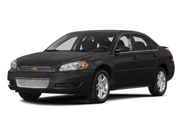 2015 Chevrolet Impala Limited LTZ