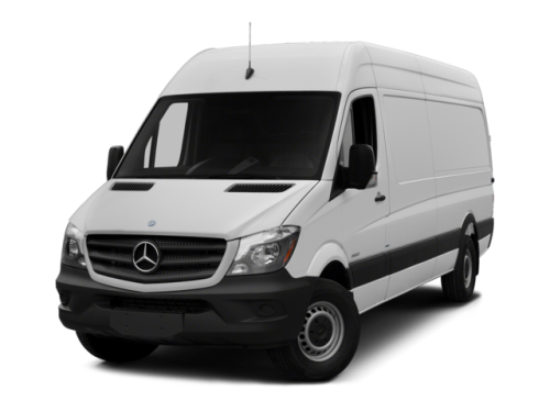2015 Mercedes-Benz Sprinter Cargo Vans EXT