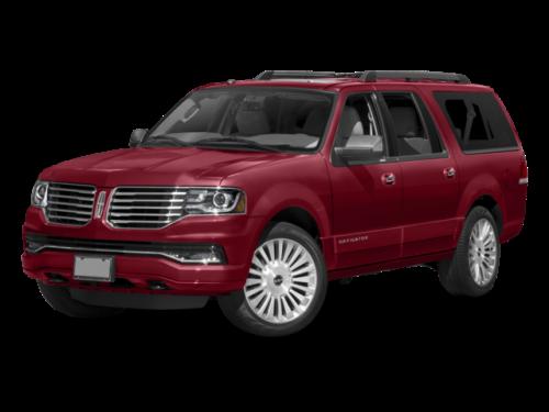 2015 Lincoln Navigator L 4WD 4dr