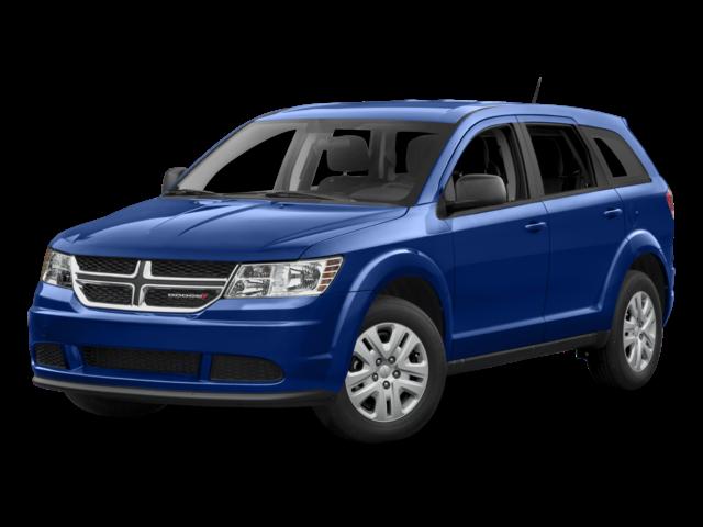 2015 Dodge Journey SXT