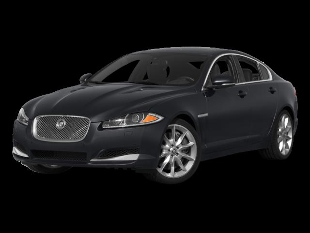 2015 Jaguar XF V6 Portfolio