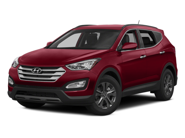 2015 Hyundai Santa Fe Sport 2.4L