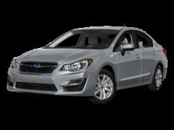2015 Subaru Impreza Sedan Premium