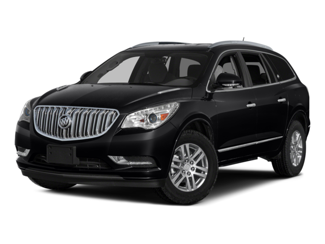2016 Buick Enclave Leather