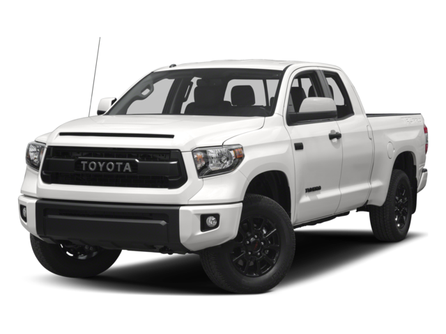 2016 Toyota Tundra 4WD Truck TRD Pro