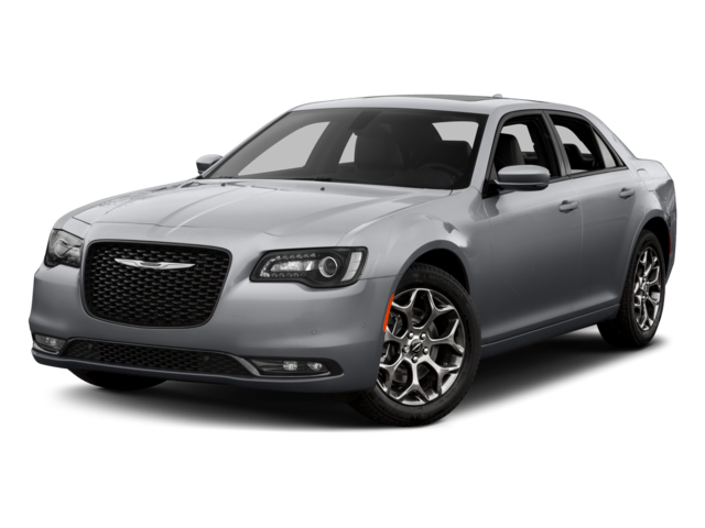 2016 Chrysler 300 300S Alloy Edition