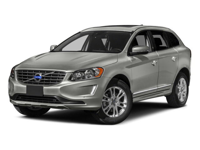 2017 Volvo XC60 Inscription