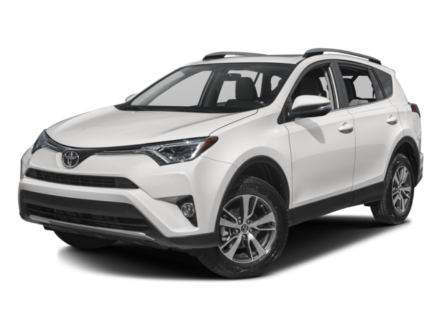 Stock 69748a Used 2017 Toyota Rav4 Sioux Falls Sd Vern Eide