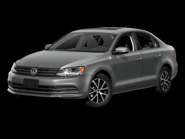 2017 Volkswagen Jetta 1.4T S