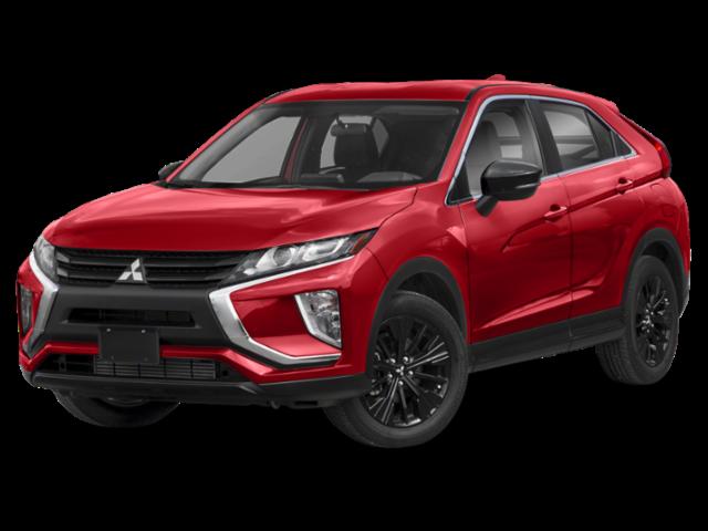2018 Mitsubishi Eclipse Cross LE