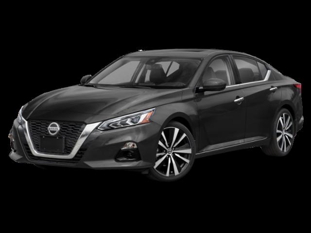 2019 Nissan Altima 2.5 SV