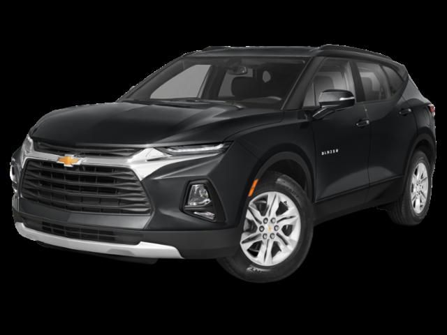 2019 Chevrolet Blazer w-2LT