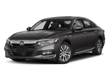 2019 Honda Accord Hybrid EX-L