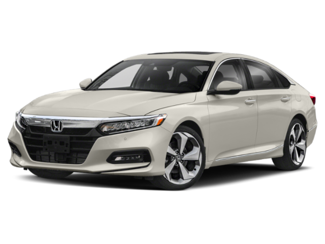 2019 Honda Accord Sedan Touring 2.0T