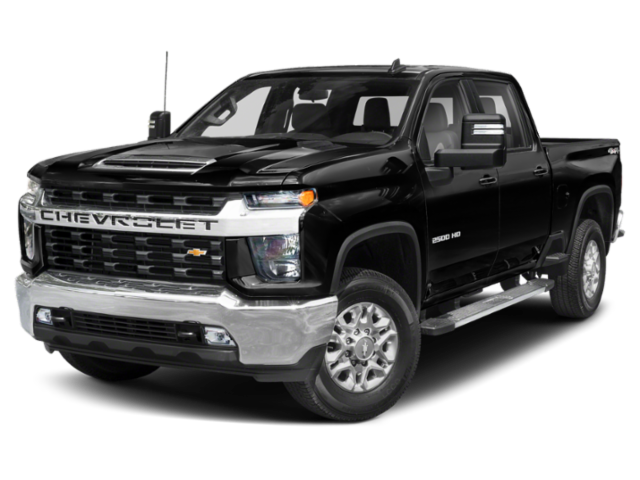 Stock# CT2278 NEW 2020 Chevrolet Silverado 2500HD | 5 ...