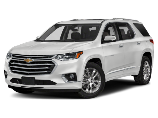 2020 Chevrolet Traverse High Country