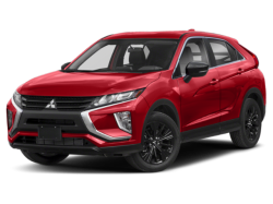 2020 Mitsubishi Eclipse Cross LE