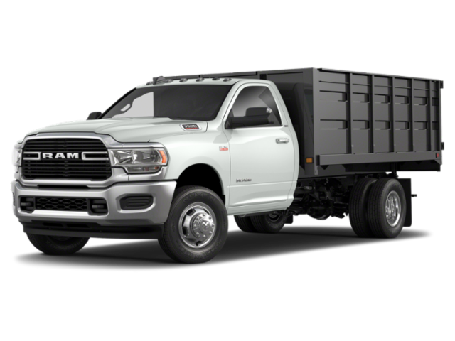 2020 Ram 3500 Chassis Cab
