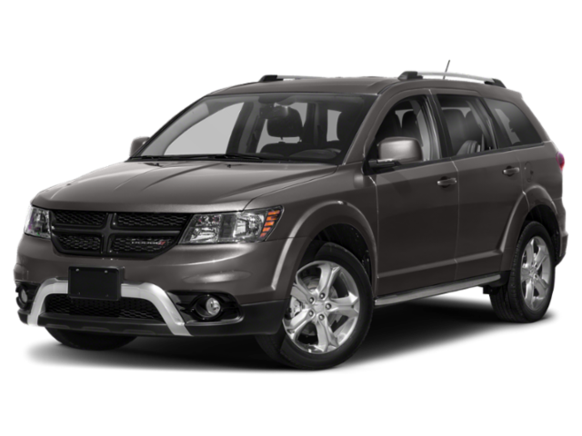 2020 Dodge Journey Crossroad