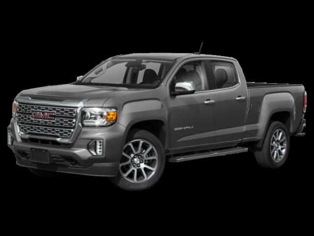 2021 GMC Canyon 4WD Denali