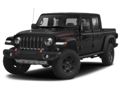 2020 Jeep Gladiator Altitude