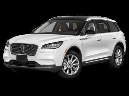 2021 Lincoln Corsair Standard