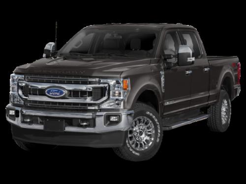 2021 Ford Super Duty F-250 SRW XLT