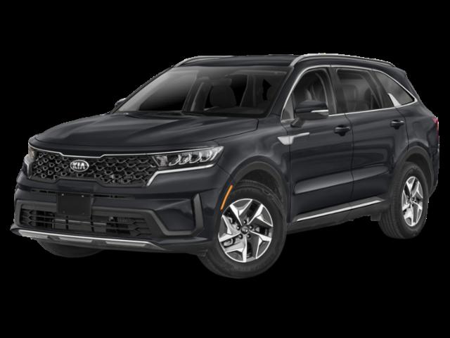 2021 Kia Sorento Hybrid S
