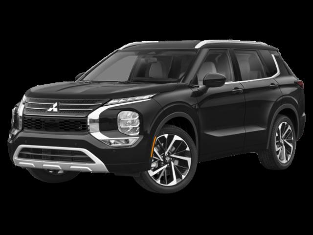 2022 Mitsubishi Outlander SEL S AWC