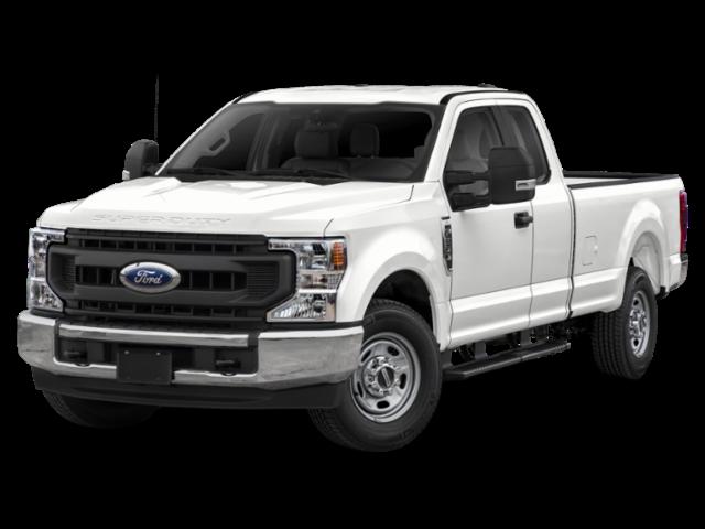 2022 Ford Super Duty F-250 SRW XL