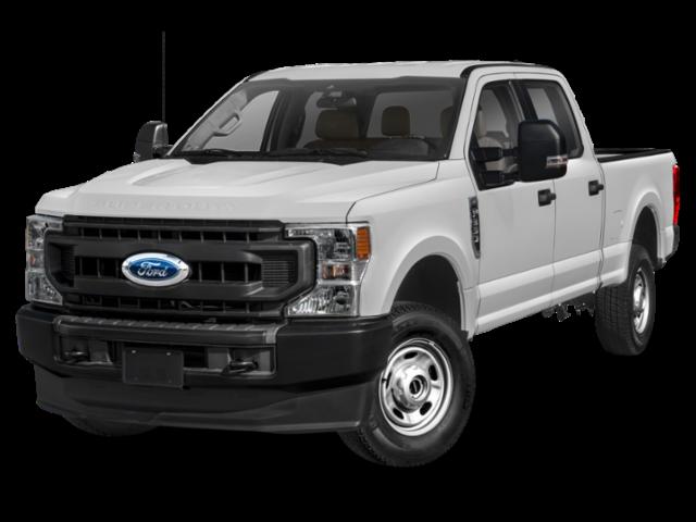 2022 Ford Super Duty F-350 SRW XL