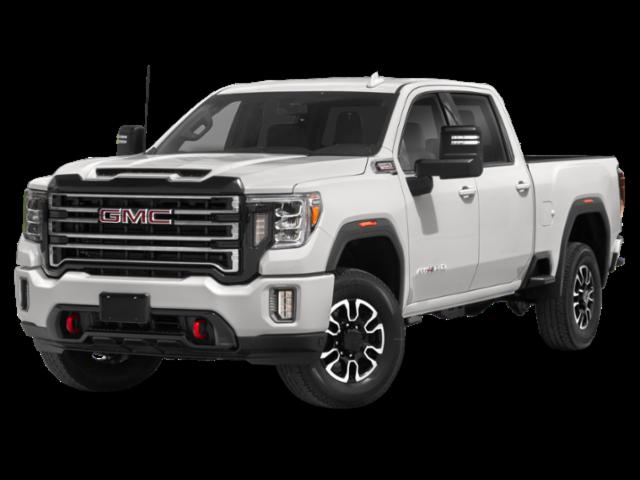 2022 GMC Sierra 2500HD AT4